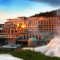 Saliris Resort Spa & Gyógy- és Termálfürdő