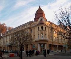Hotel Dorottya Kaposvár
