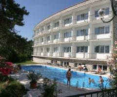 Kikelet Art & Fit Hotel Pécs