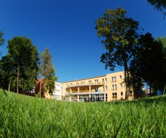 Apolló Termalhotel & ApartmentsHotel Hajdúszoboszló