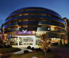 Spirit Hotel Sárvár