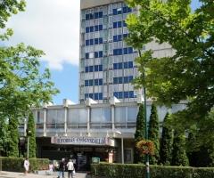 Hunguest Hotel Hőforrás Hajdúszoboszló