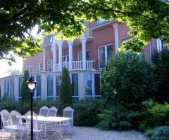 Kék Duna Wellness Hotel Ráckeve
