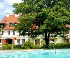 Abbázia Club HotelApartman Hotel Keszthely