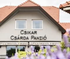 Csikar Csárda & Panzió Kőszeg