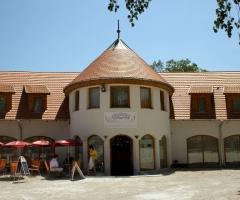 Club Erdei Villapark Zalacsány