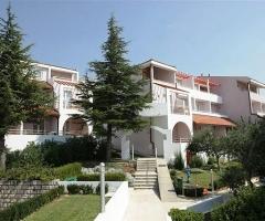 Bluesun Resort AfroditaHotel Tučepi