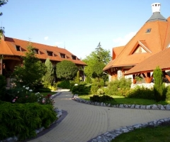 Club DobogómajorApartman Hotel Cserszegtomaj