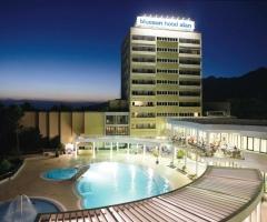Bluesun Hotel Alan Starigrad Paklenica