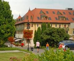 Hotel KalmaApartman Hotel Hévíz