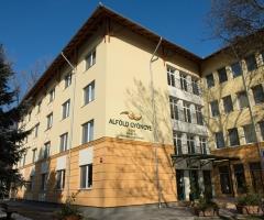 Alföld Gyöngye Hotel és Konferenciaközpont Orosháza - Gyopárosfürdő