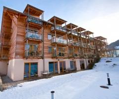 Club Appartement-Hotel am KreischbergApartman Hotel St. Lorenzen ob Murau
