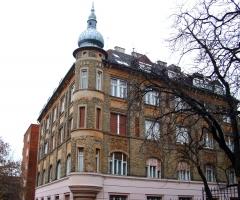International Apartment HouseApartman Hotel Budapest