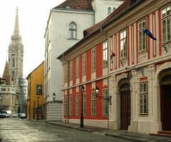 St. George ResidenceHotel Budapest