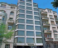 Hotel Viktória Budapest