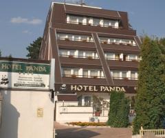 Hotel Panda Budapest