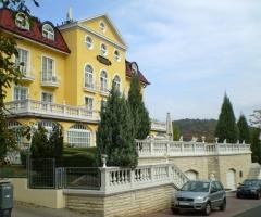 Villa KordaHotel Budapest