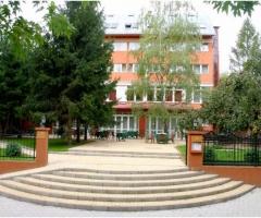 Alfa Art Hotel Budapest