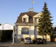 Hotel Attila Budapest