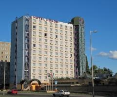 Hotel Hunor Budapest