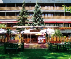 Hotel Monte Christo Budapest