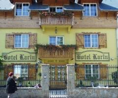 Hotel Karin Budapest