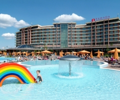 Ramada ResortHotel Budapest
