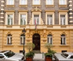 Hotel Peregrinus Budapest