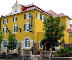 Hotel Park Eger
