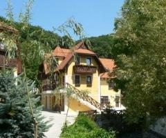 Hotel Szeleta Miskolc