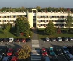 Apartman Hotel Bükfürdő