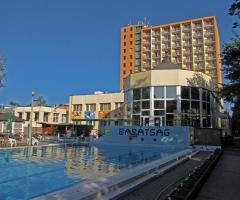 Barátság Hotel SPA i Wellness Hajdúszoboszló