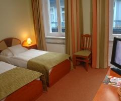 Baross City Hotel Budapeszt