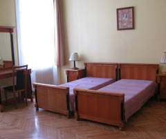 Budapest Budget Hostel Budapeszt