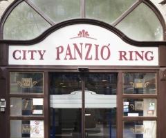 City Hotel Ring Budapeszt