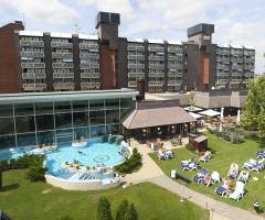 Danubius Health Spa Resort BükHotel Bükfürdő
