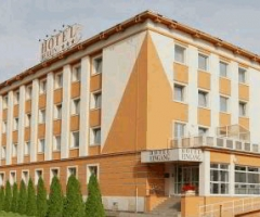 Hotel Berlin Budapeszt