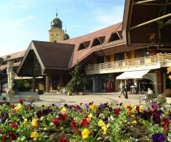 Centrum Hotel Debrecen