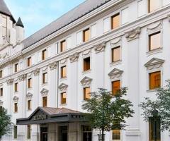 Hilton BudapestHotel Budapeszt
