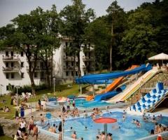 Saphir Aqua AparthotelApartman Hotel Sopron