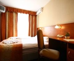 Hunor Hotel Budapest Budapeszt