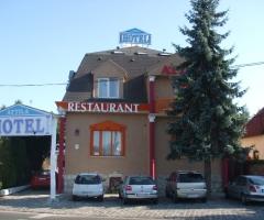 Attila Hotel Budapeszt