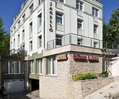 Jagello Business Hotel Budapest