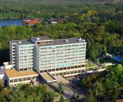 Danubius Health Spa Resort Hévíz SuperiorHotel