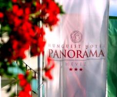 Hunguest Hotel Panoráma Hévíz