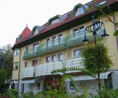 Abbázia Group Hotel Kalma Hévíz