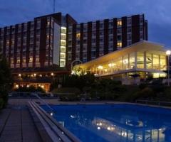 Danubius Health Spa Resort AquaHotel Hévíz