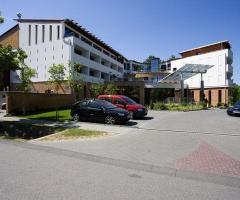 Residence Balaton Conference & Wellness Hotel Siófok