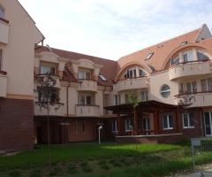 Termál Schmitz de LuxApartman Hotel Hajdúszoboszló