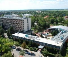 Hunguest Hotel Béke Hajdúszoboszló